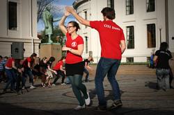 Student association OSI Dans