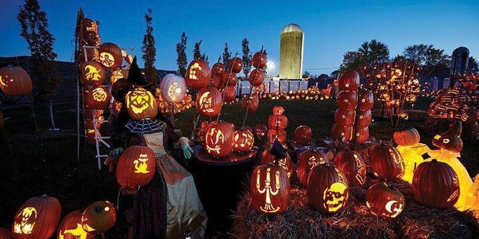 Halloween Costume Gala