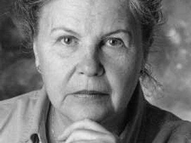 Guðrún Ásmundsdóttir