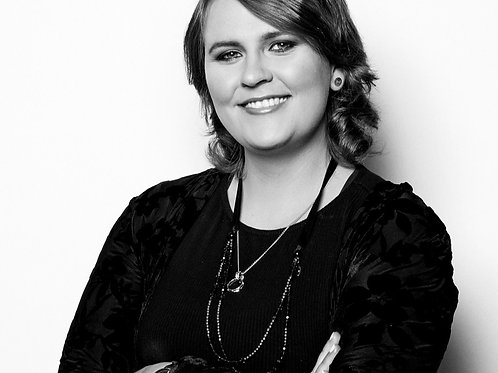 Rut Guðnadóttir