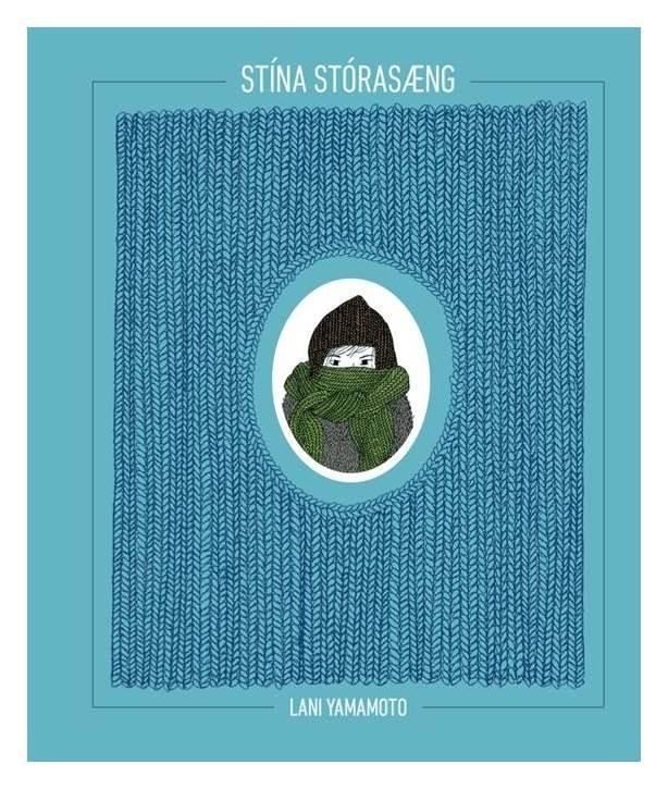 Stína-stórasæng