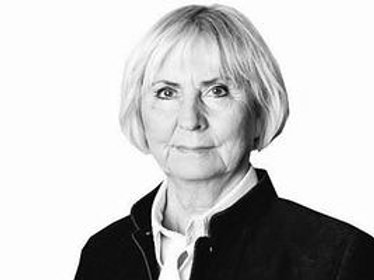 Jónína Michaelsdóttir