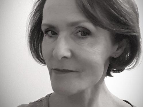 Ragnheiður Lárusdóttir