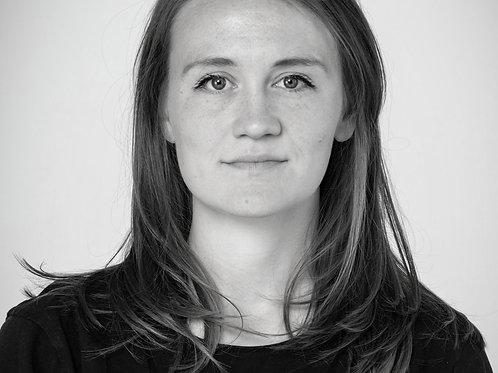 Halla Þórlaug Óskarsdóttir