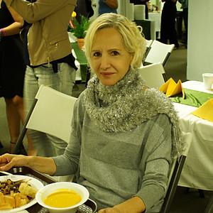 Sponsorship Program Dinner