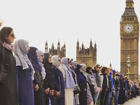 Fader jul og Burqa forbud