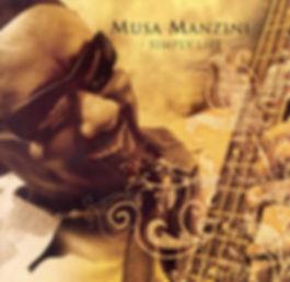 Musa Manzini - Simply Life.jpg
