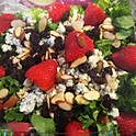 Berry Delicious Salad