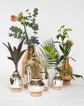 Dewar Glassware group - David Derksen De