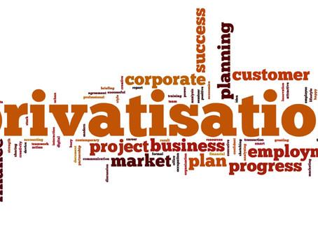 Does Privatization Serve the Public Interest?