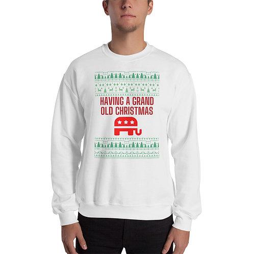 GOP Christmas Crewneck