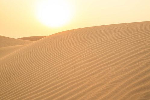 Dune Magic
