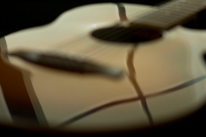Guitar Study 02