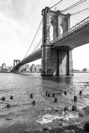 Brooklyn Bridge 05