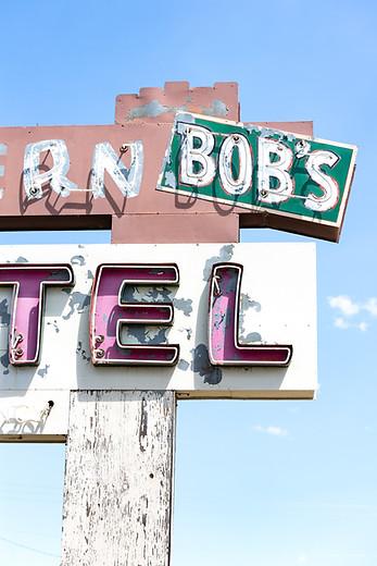 No Room at Bob's