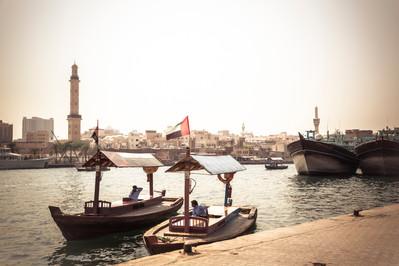 Old Town Dubai