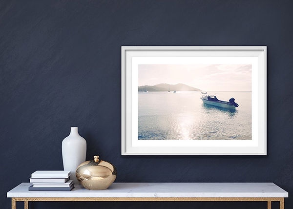 kimberly wolff photography on the wall