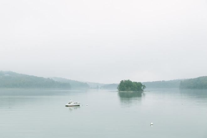 Maine Mornings
