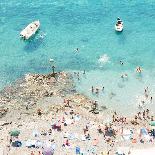 La Dulce Vita - Amalfi Coast, Italy