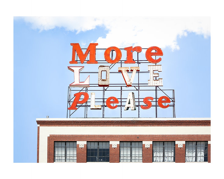 More Love Please with Border 8x10.jpg