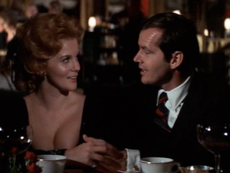 What Games We Play – Sex and Relationships in Mike Nichols' Carnal Knowledge