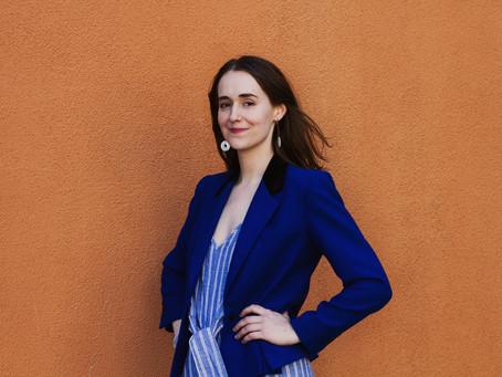 The Write Stuff - Interview with Joslyn Jensen, Scriptwriter and Professional Script Reader