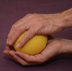 MLC, mains, balle
