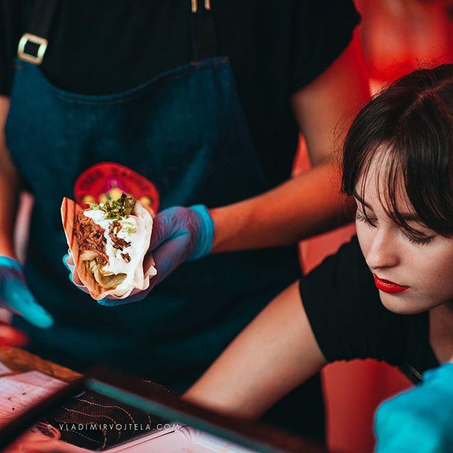 🤩 Ak si nestihol naše tacos na @nitrans