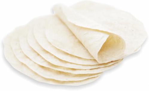 Tortilla pšeničná