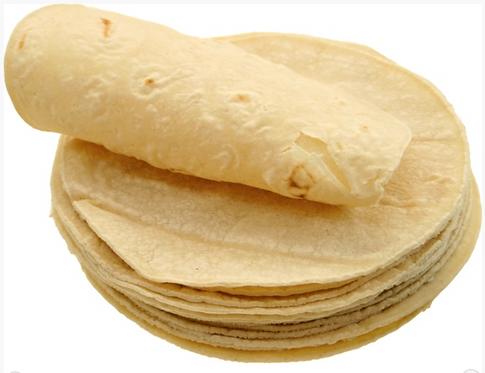 Tortilla kukuričná 15cm