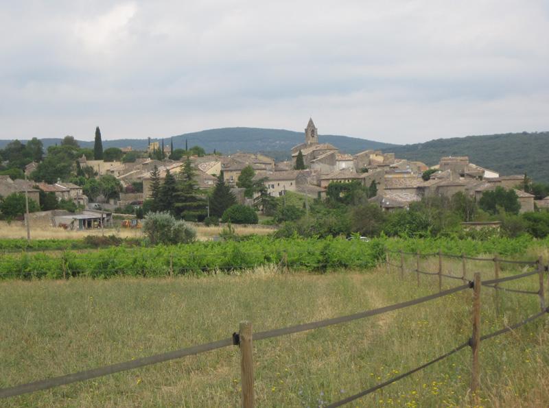 St André de Roquepertuis
