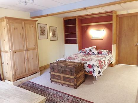 cottage for rent st-sauveur