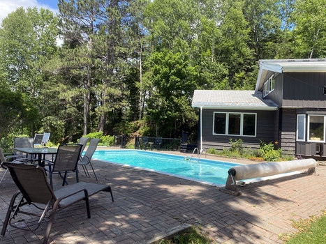 cottage rentals accepting pets