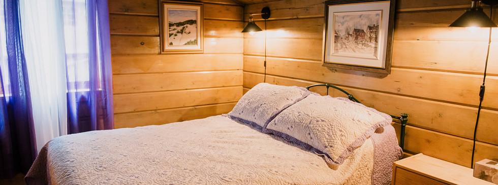chimo cottage-chalet rental st-sauveur