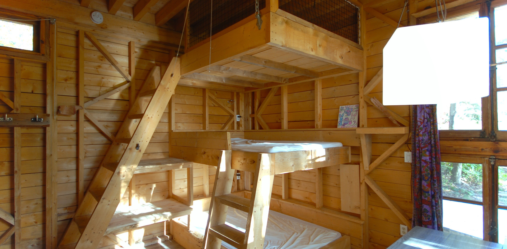 Tiny House - Chimo Refuges