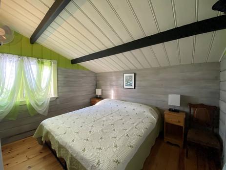 cottage rentals st-sauveur