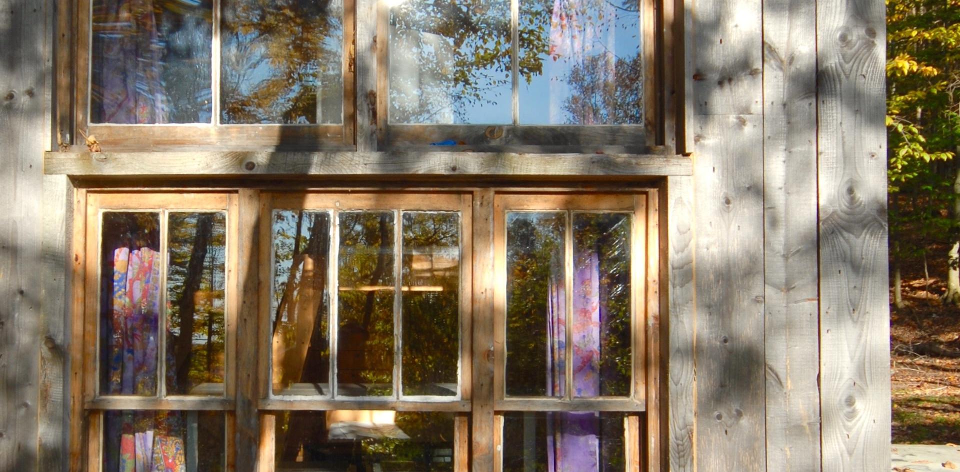 Treehouses - Chimo Refuges