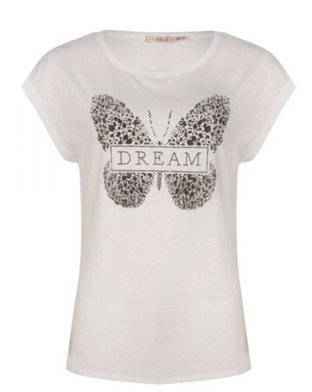 Equalo Butterfly Shirt