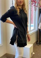 Black Hoodie dress $98