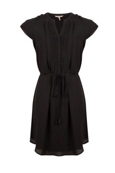 Esqualo Ruffle Dress