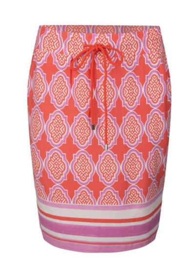 Esqualo Cabana Skirt