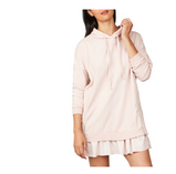 Hoodie Dress $58