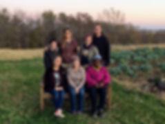 The Collaborative Farmers