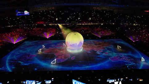 Qatar, Dubai 2019 Live Show Photo