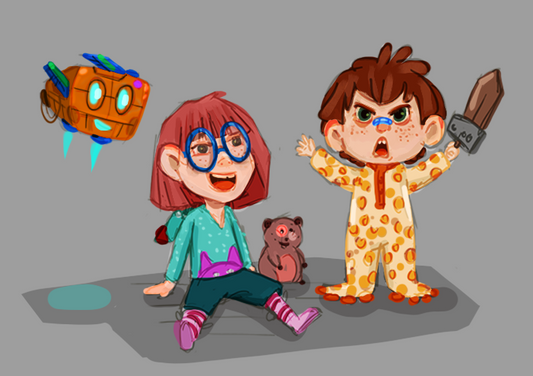 Pajamas team
