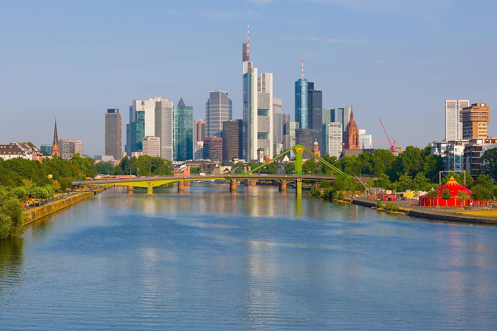 Frankfurt In A Summer Sunny Day.jpg