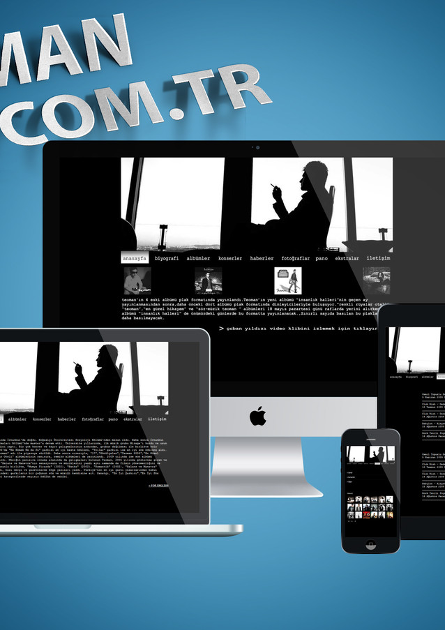 Teoman web 1