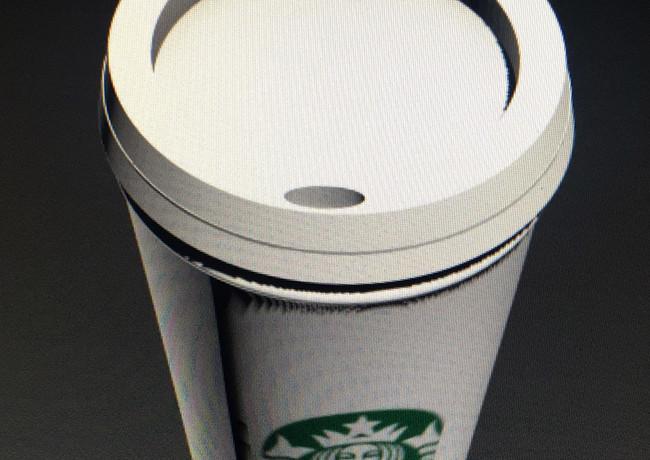 Starbucks Bardak