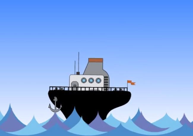 Gemi / ship