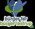 buerger-fuer-buerger-lastrup-logo_farbve